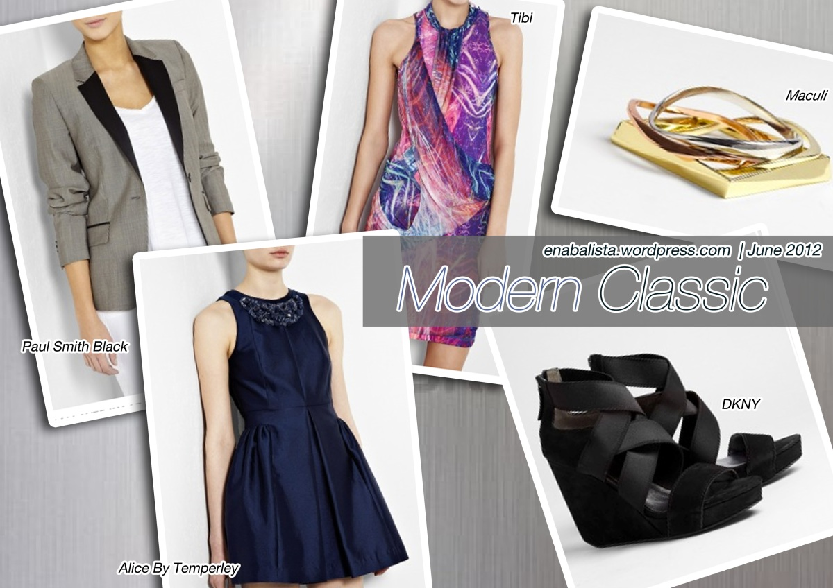Style | Modern Classic