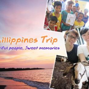 Philippines Trip 2012   Beautiful People, SweetMemories