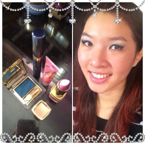 Estee Lauder Pure Color Vivid Shine 2012 Review