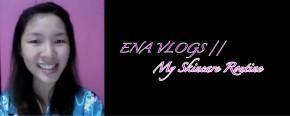 Ena Vlogs | My Skincare Routine with Estée Lauder Refining PoreMinimizing