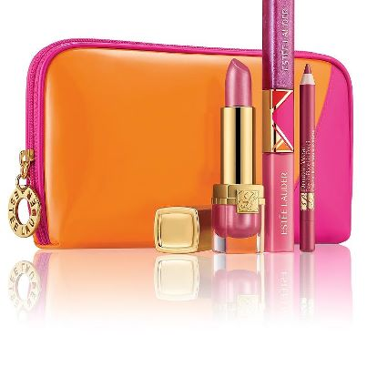 Estee Lauder Christmas 2012 Set