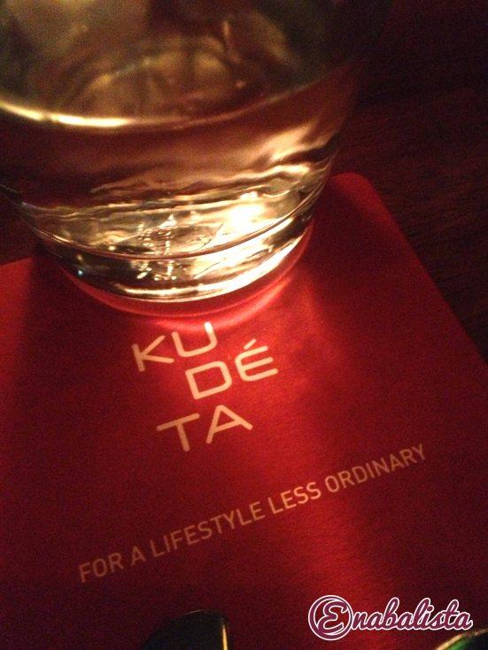 Bini's La Luxe Life Bday5