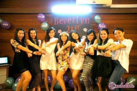 Ena Bev Bday11
