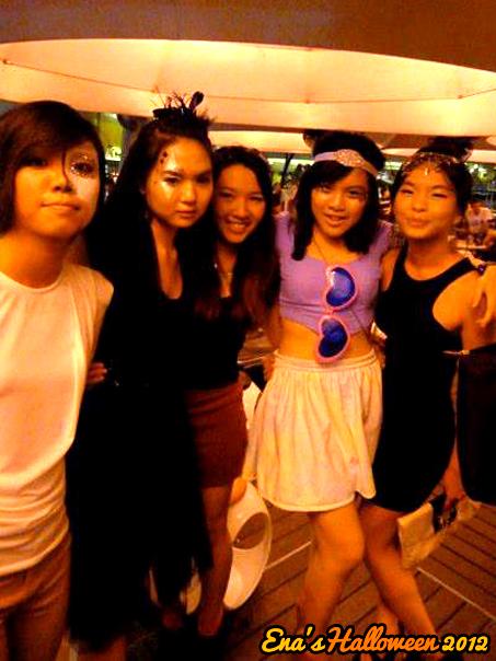 Ena Halloween 2012 2.5