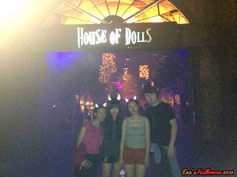 Ena Halloween 2012 5