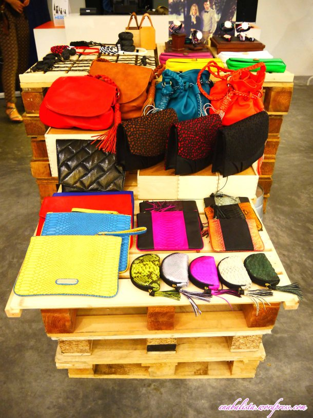 Hmuse Bags Enabalista