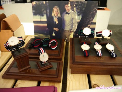 Hmuse Daniel Wellington Watches Enabalista