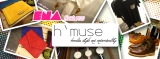 Ena features | H'muse Pop Up Store @ Parco