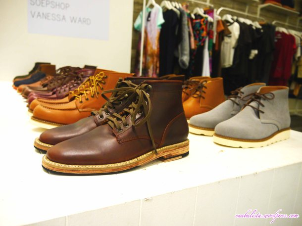 Hmuse Shoes Enabalista