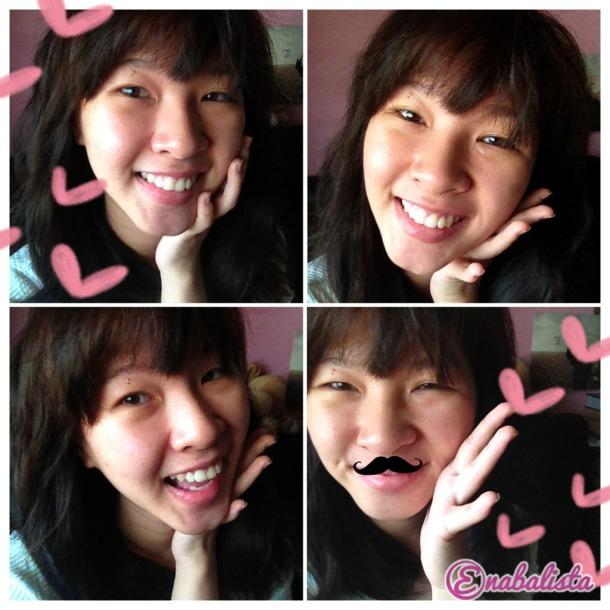 Ena After Liese Pink Jewel Hair Dye 2