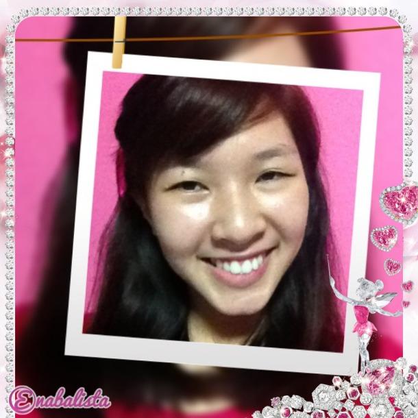 Ena After Liese Pink Jewel Hair Dye 3