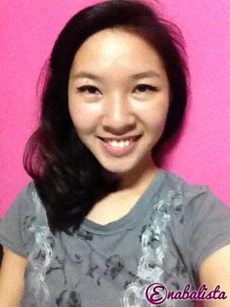 Jewell Hair: Liese New Jewel Pink Hair Dye Review