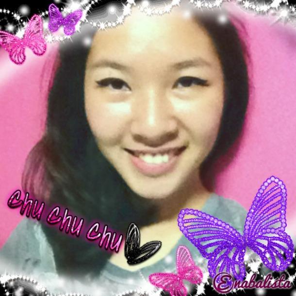 Ena Before Liese Pink Jewel Hair Dye 3