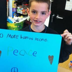Beyond Boston Bombings, Love Will Keep UsAlive