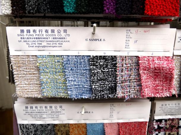 Ena HK2 15 Fabric Market
