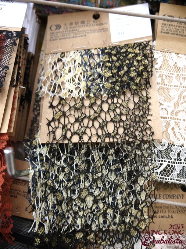 Ena HK2 17 Fabric Market