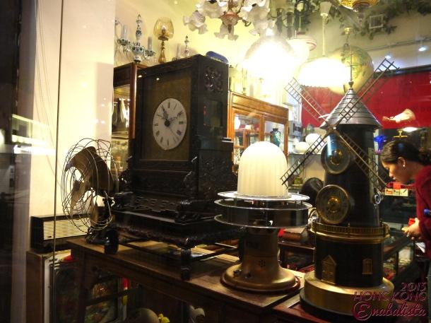 Ena HK2 20 Antiques
