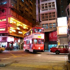 Fashion Food Fun Ena's Hong Kong Day2