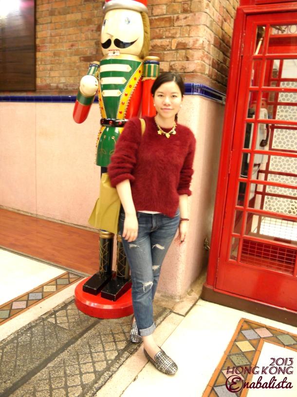 Ena HK2 23 Telephone Booth10