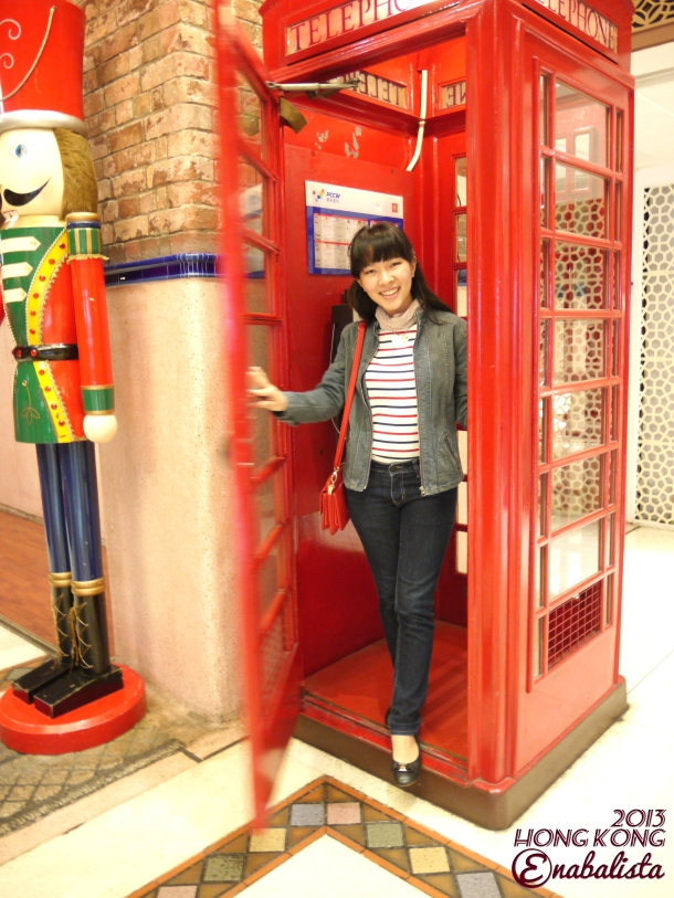 Ena HK2 23 Telephone Booth2
