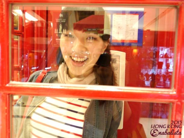 Ena HK2 23 Telephone Booth4