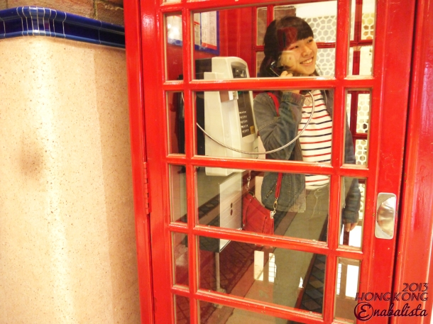 Ena HK2 23 Telephone Booth5
