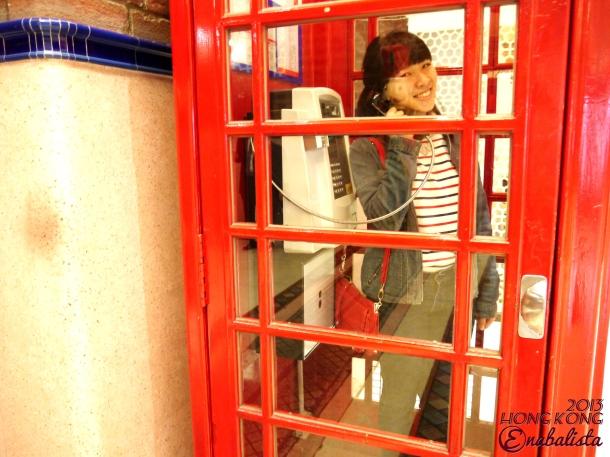 Ena HK2 23 Telephone Booth6