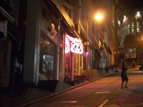 Ena HK2 25 Night Walk4