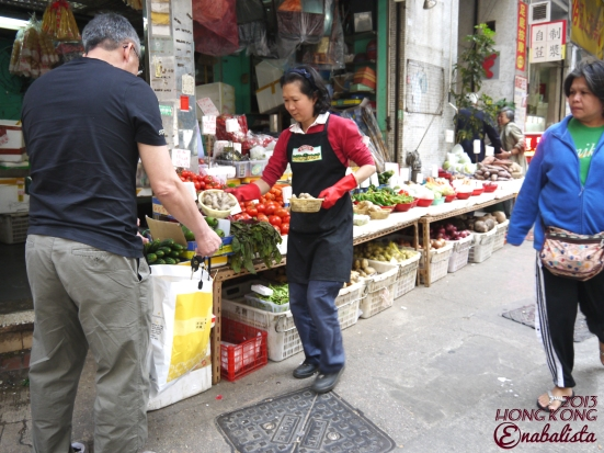 Ena HK2 5 Market