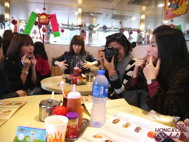 Ena HK2 8 Breakfast2