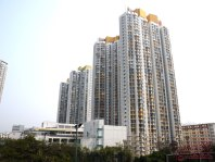 HK's housing, looking pretty pleasing I must say.