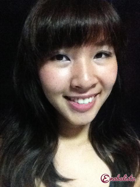 Ena Glomax Facial Review 13