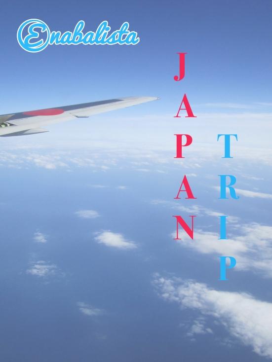 Ena Japan 2013