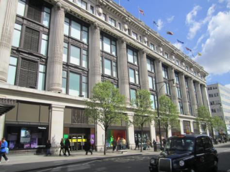 Ena London Selfridges 4