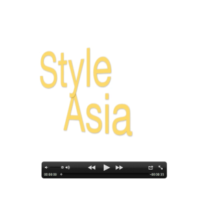 A New Fashion Video Platform