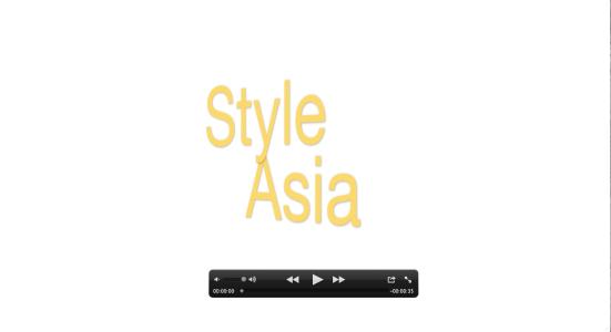 StyleAsia