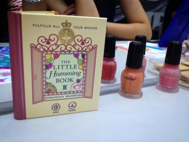 Matsuri Beauty Workshop Hummingbird Palette