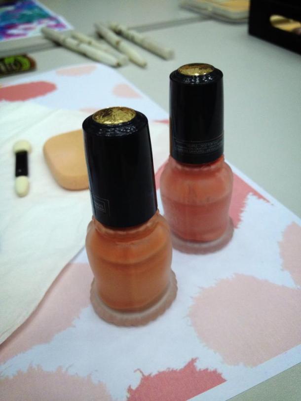 Matsuri Beauty Workshop Majolica Tints