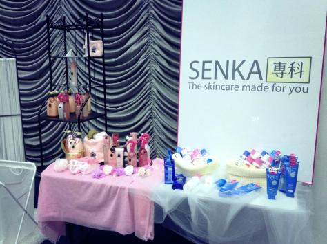 Matsuri Beauty Workshop Senka
