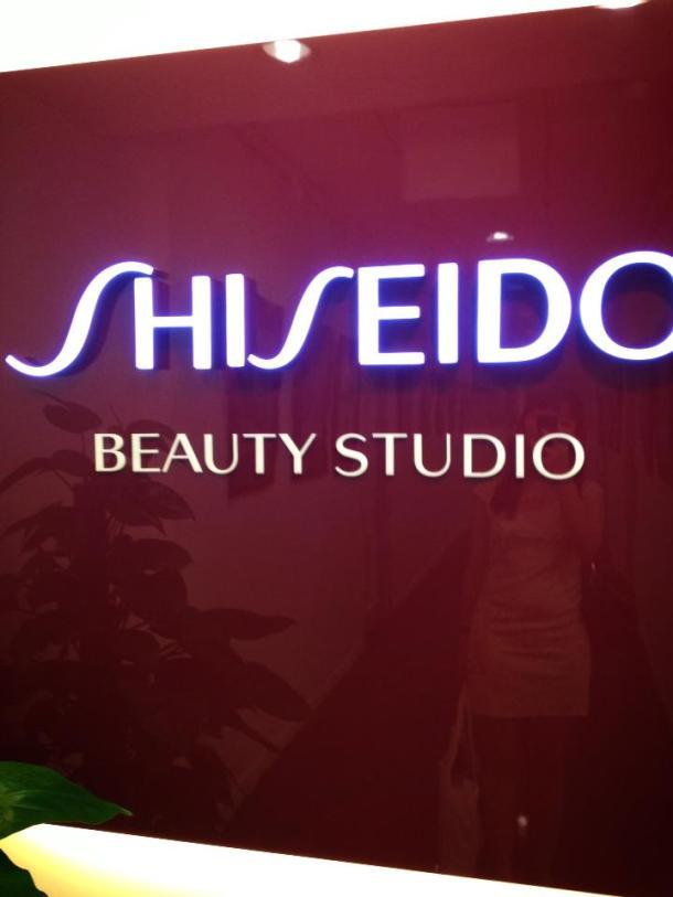 Matsuri Beauty Workshop Shiseido
