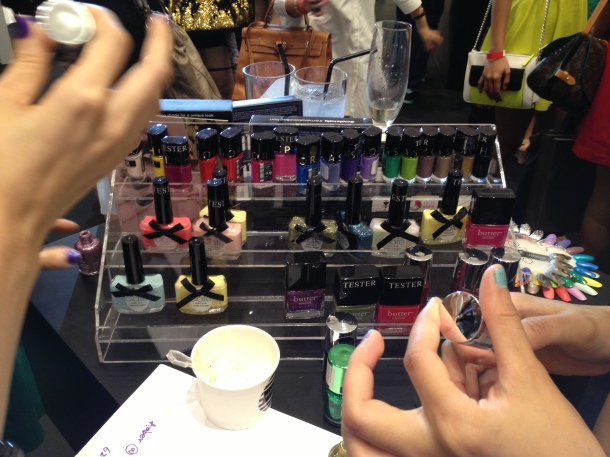 Sephora Suntec City Mall Opening Ciate Nails