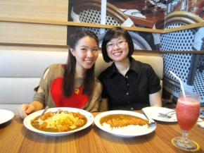 CoCo Ichibanya Curry House @ Star Vista | Food Review