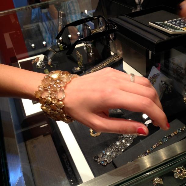 Nanis x Goldheart JewelFest 2013