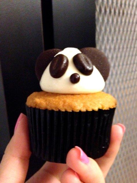Butter Studio Panda