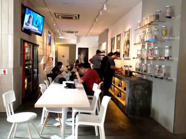 Ena Reviews Bunc@Radius Little India Breakfast