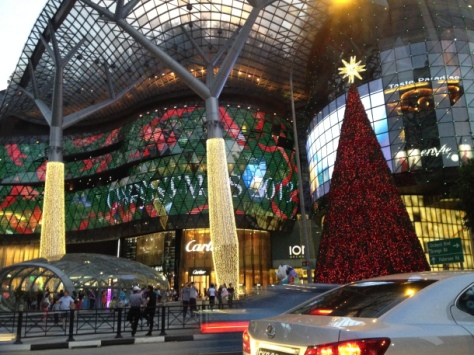 Ena Oasap Christmas 2013 1
