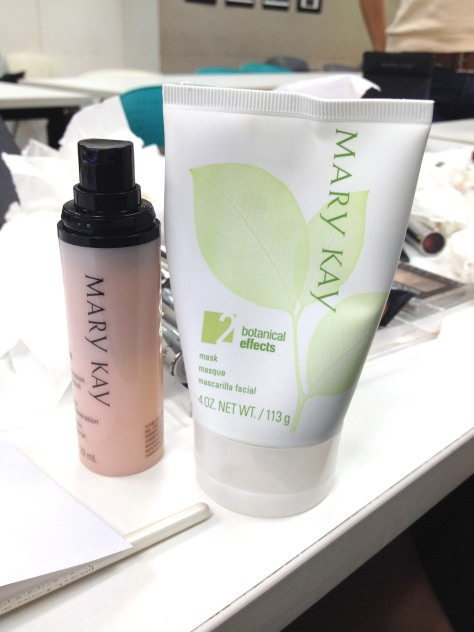 Enabalista Mary Kay Review Favourite Products