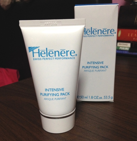 Helenere Purifying Pack