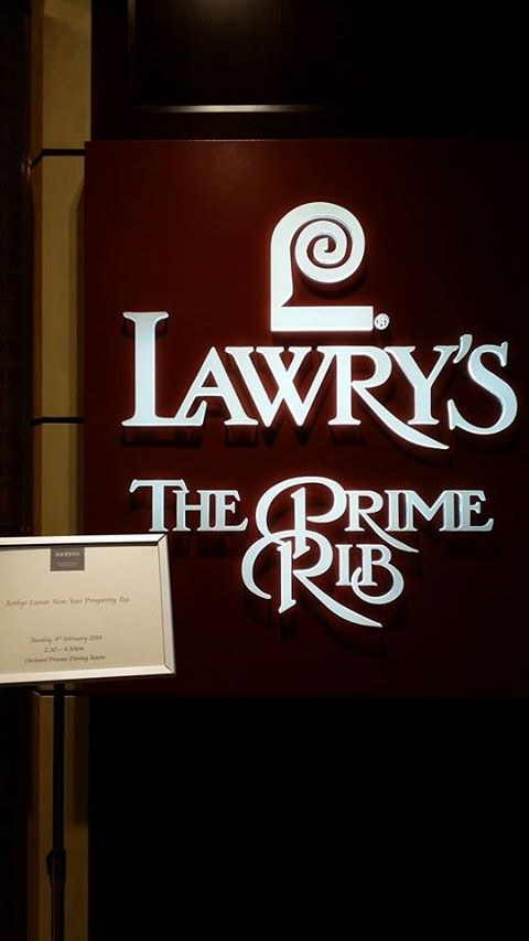 Lawry's The Prime Ribs
