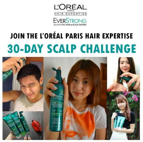 73c01abc0e2 L'Oreal Paris Bloggers' Event & New EverStrong Thickening Hair ...